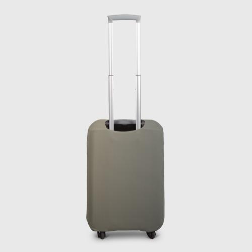 Чехол для чемодана 3D  Фото 02, Карта