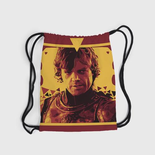 Рюкзак-мешок 3D  Фото 04, Тирион