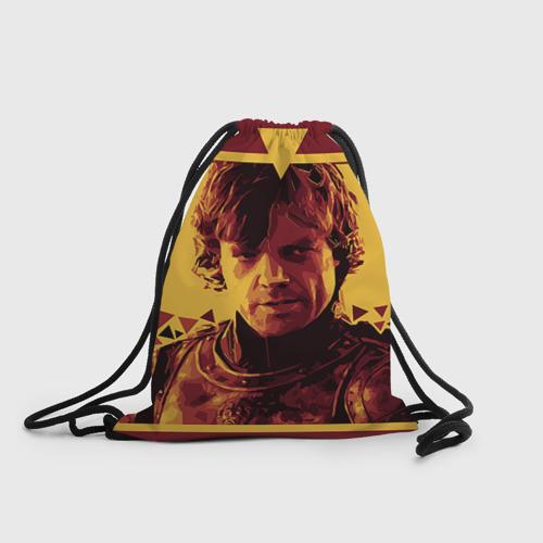 Рюкзак-мешок 3D  Фото 01, Тирион