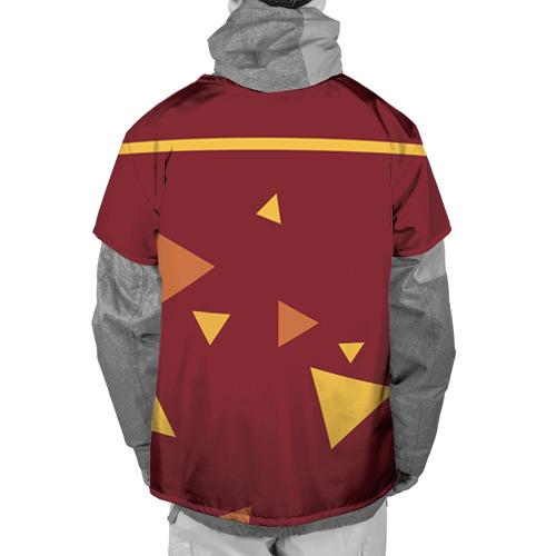 Накидка на куртку 3D  Фото 02, Тирион