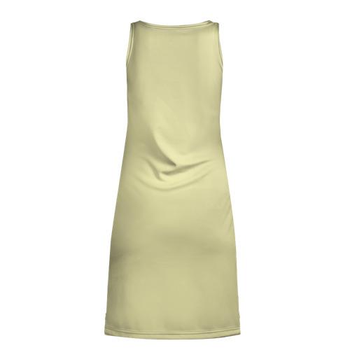 Платье-майка 3D  Фото 02, Джон Сноу