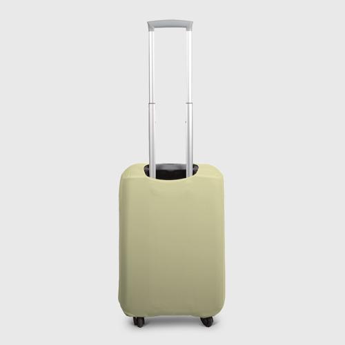 Чехол для чемодана 3D  Фото 02, Джон Сноу