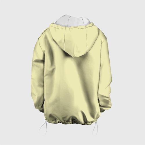 Детская куртка 3D  Фото 02, Джон Сноу