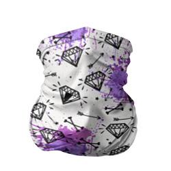 Стрелы и алмазы