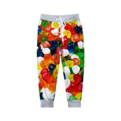 Детские брюки 3DМармелад