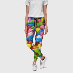 Женские брюки 3DКонфетки