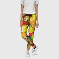 Женские брюки 3DЛеденцы