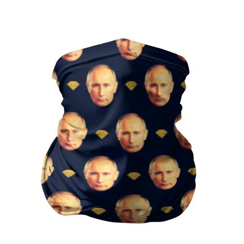 Бандана-труба 3D Путин