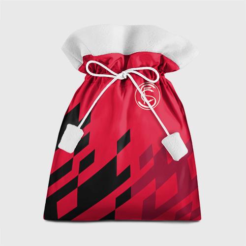 Подарочный 3D мешок Севилья