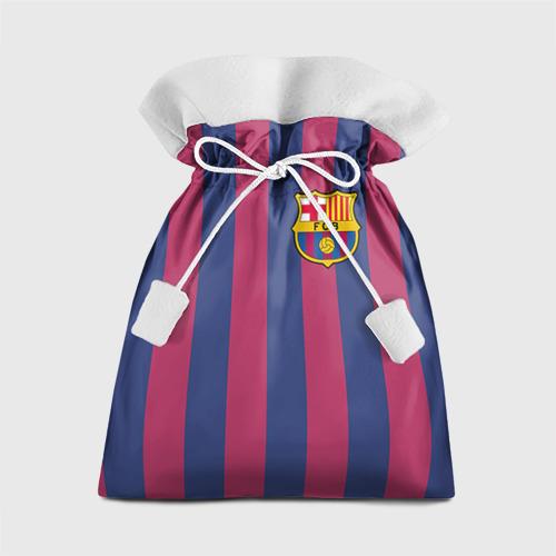 Подарочный 3D мешок Messi