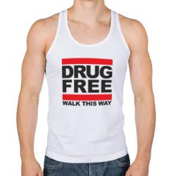 Без наркотиков