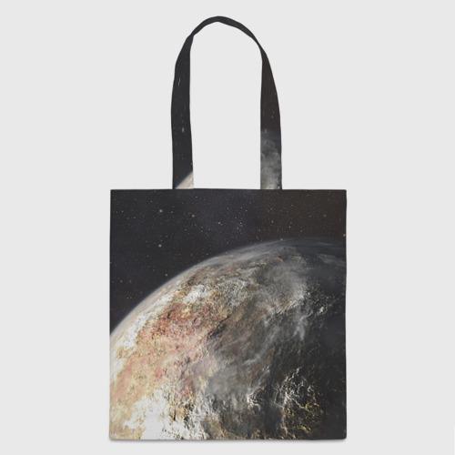 Сумка 3D повседневная Плутон Фото 01