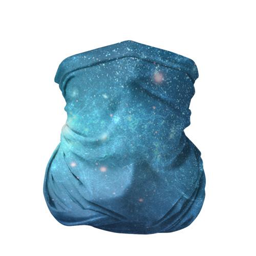 Бандана-труба 3D Космос