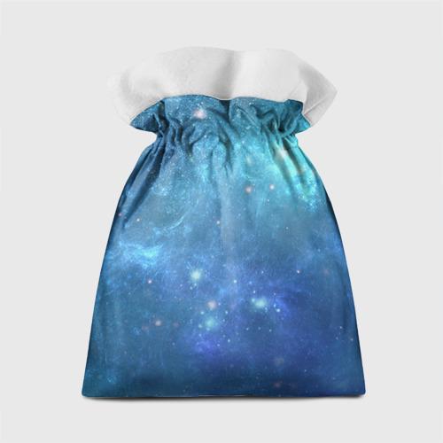 Подарочный 3D мешок  Фото 02, Космос