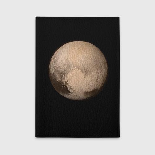 Обложка для автодокументов  Фото 01, Плутон