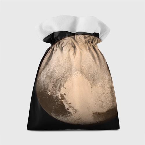 Подарочный 3D мешок  Фото 02, Плутон