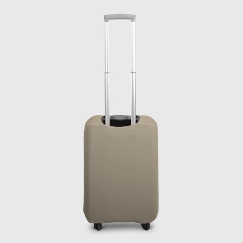 Чехол для чемодана 3D  Фото 02, Птица