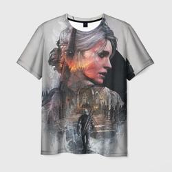 Девушки Ведьмака - интернет магазин Futbolkaa.ru