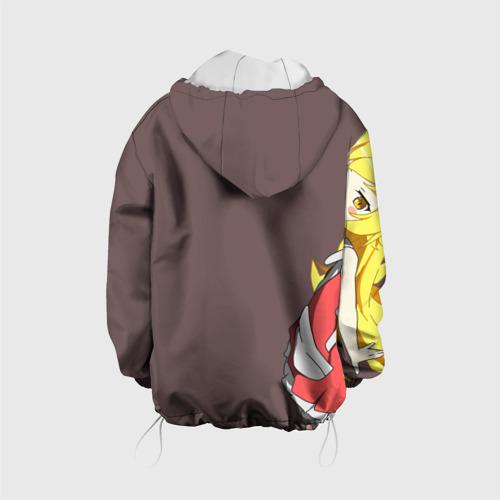 Детская куртка 3D  Фото 02, Shinobu