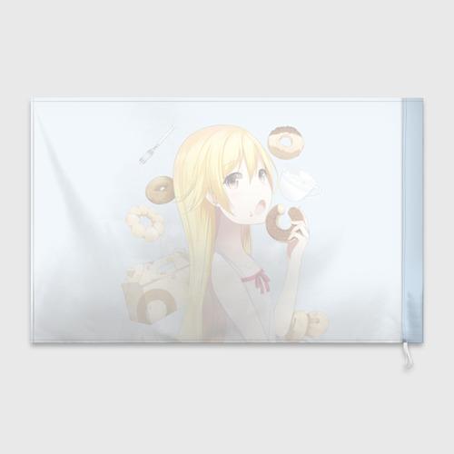 Флаг 3D  Фото 02, Шинобу