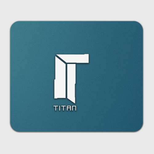 Коврик для мышки прямоугольный  Фото 01, Titan Collection 3