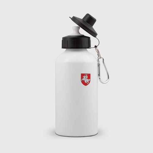 Бутылка спортивная Пагоня (Погоня)