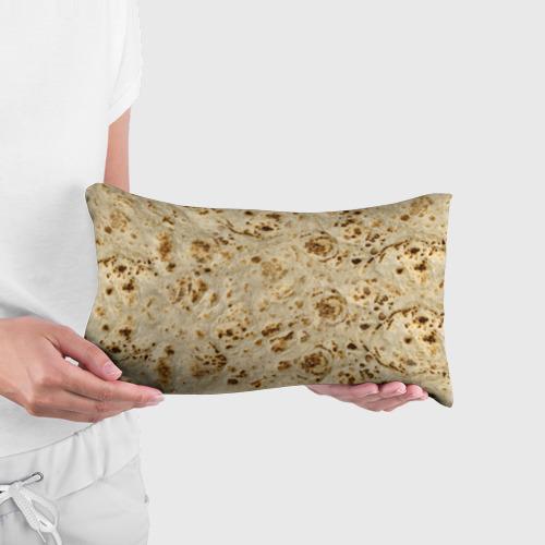 Подушка 3D антистресс Лаваш Фото 01
