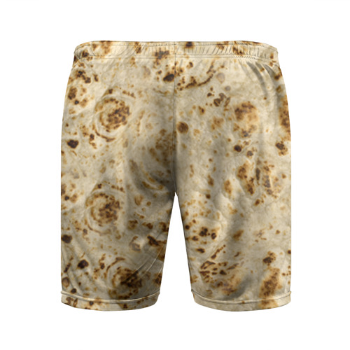Мужские шорты спортивные Лаваш Фото 01