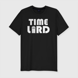 Doctor Who Time Lord TARDIS