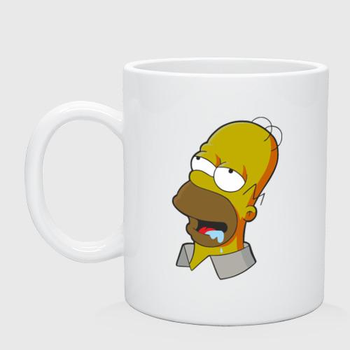 Кружка  Фото 01, Simpsons