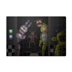 фото Five nights at Freddys