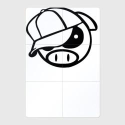 SUBARY PIG