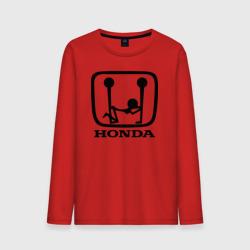 Honda Logo Sexy