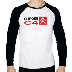 CITROEN 4