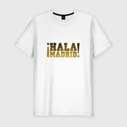 Hala Madrid (Real)