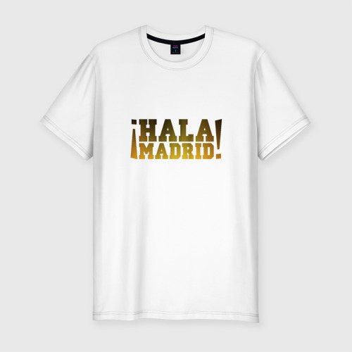 Hala Madrid (Real)