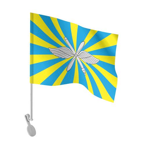 Флаг для автомобиля Флаг ВВС