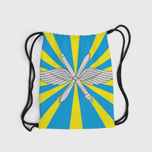 Рюкзак-мешок 3D  Фото 04, Флаг ВВС