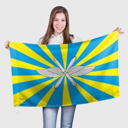 Флаг 3DФлаг ВВС
