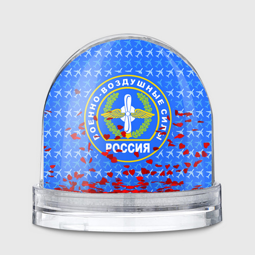 ВВС РОССИИ