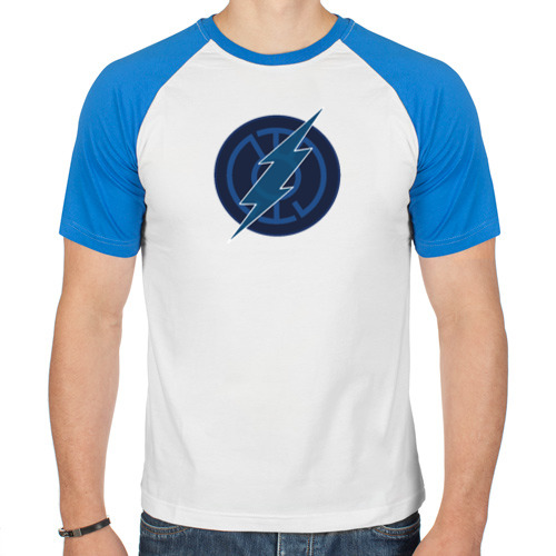 Blue Lantern Flash