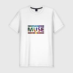 Muse colour - интернет магазин Futbolkaa.ru
