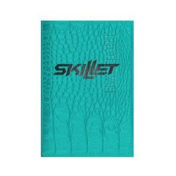 Skillet asphalt colour