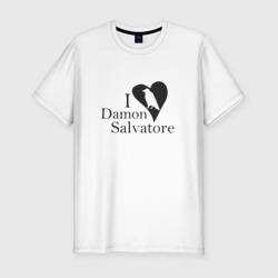 Деймон Сальваторе