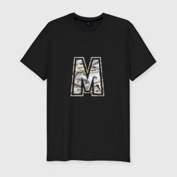 M - Money