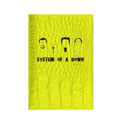 System of a down face