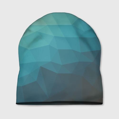 Шапка 3D Геометрия