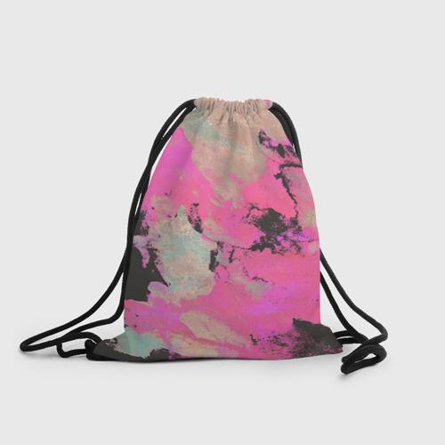 Рюкзак-мешок 3D Краска