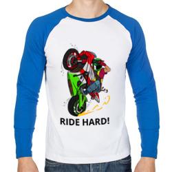 Ride Hard (Moto)