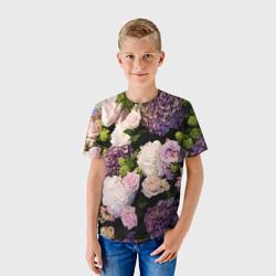 Цветы - интернет магазин Futbolkaa.ru
